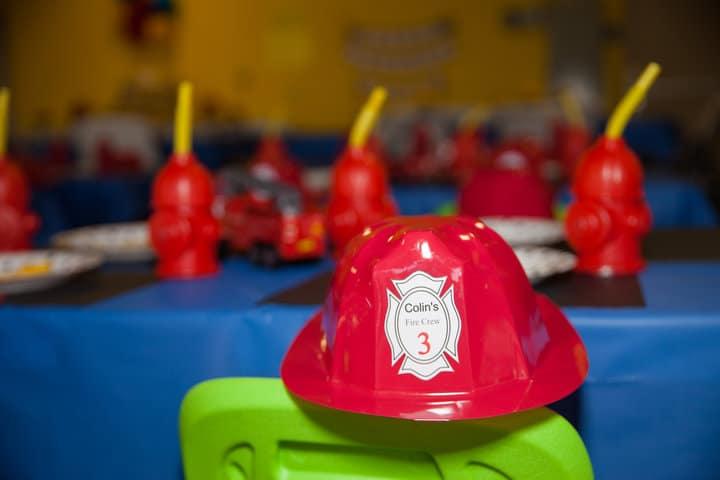 Fire Hats
