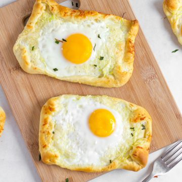 Sunshine Egg Pies