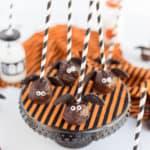 Date Chocolate Brownie Bat