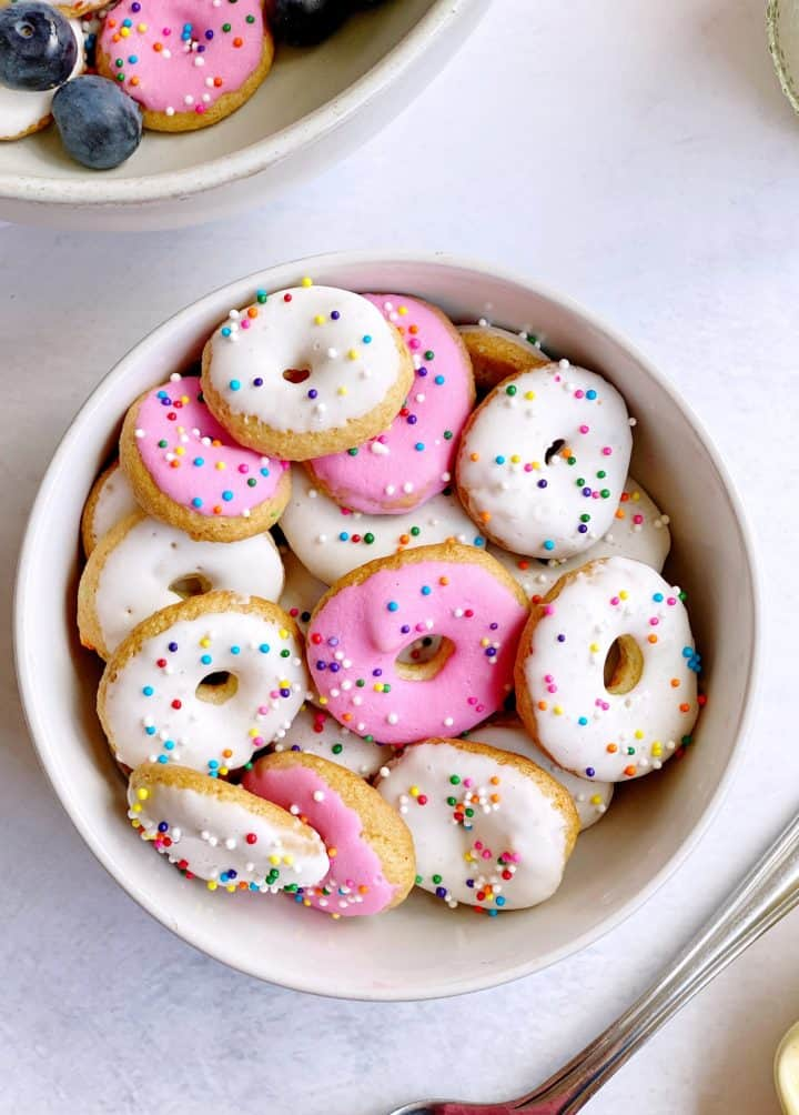 Donut Cereal
